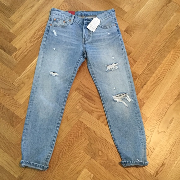 e297dddb Levi's Jeans | Levis 501 Taper Buttonfly So Called Life Wash | Poshmark